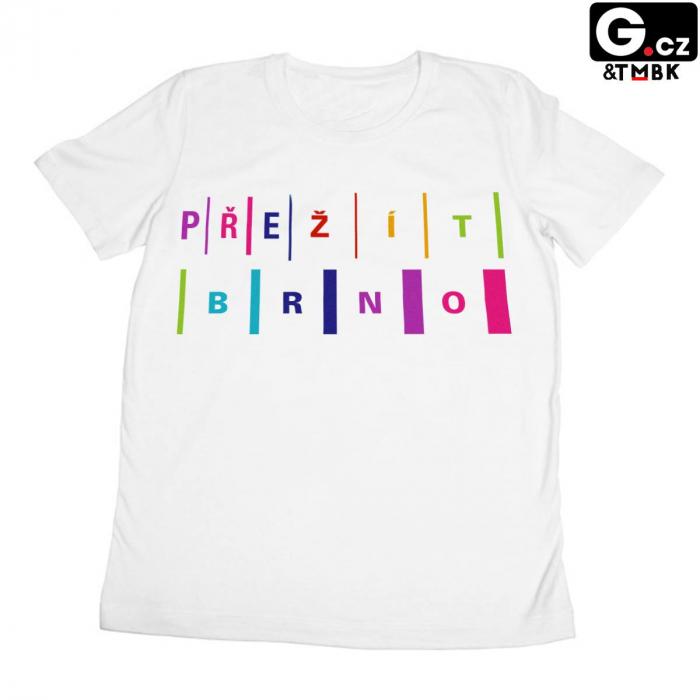 Matěj Hollan nyní žije v Praze a živí se prodejem triček