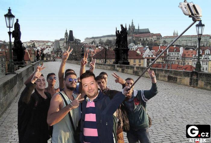 Tomio Okamura se snaží oprášit téma imigrantů, neboť na tom stojí celá jeho politická kariéra