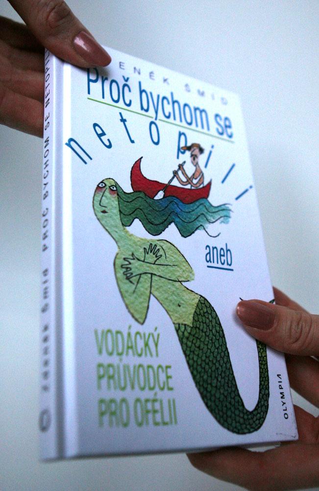Kniha na vodu, kterou nelze pominout