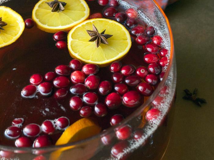 Samotný čaj chai vám v punči poskytne tolik chutí, které byste nečekali od hromady jiných sypkých koření.