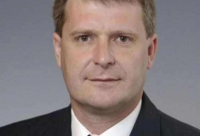 Standa Grospič je zatvrzelý komunista a věří, že příslušníci třetího odboje jsou vlastizrádci.