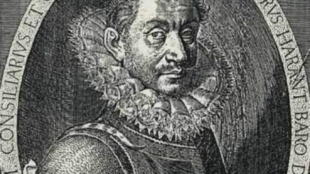 Kryštof Harant – muž, který ztratil hlavu