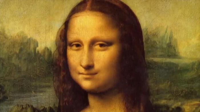 Da Vinciho Mona Lisa je dost možná nejzáhadnějším obrazem na světě.