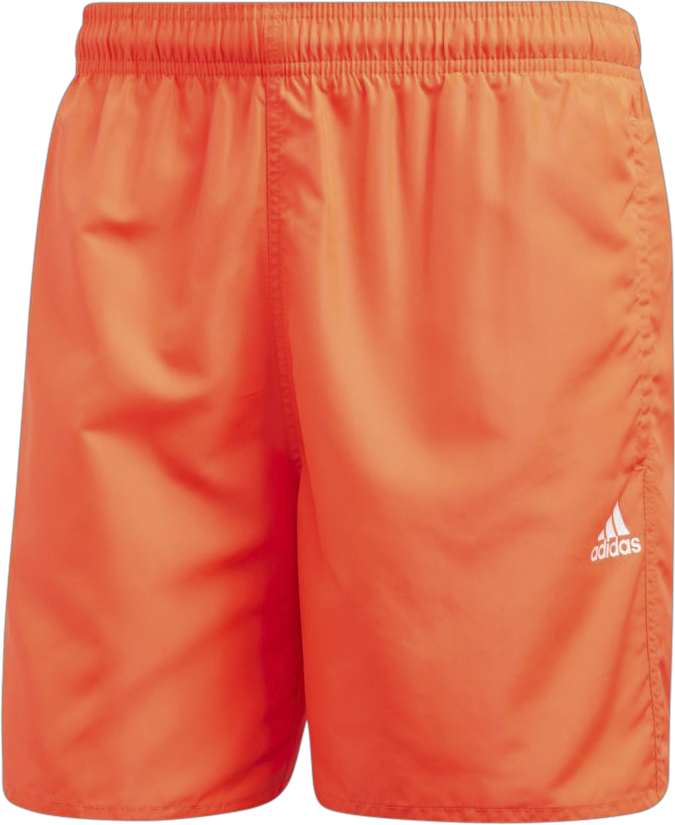 Adidas SOLID pánské plavecké šortky , 499 korun, Hervis