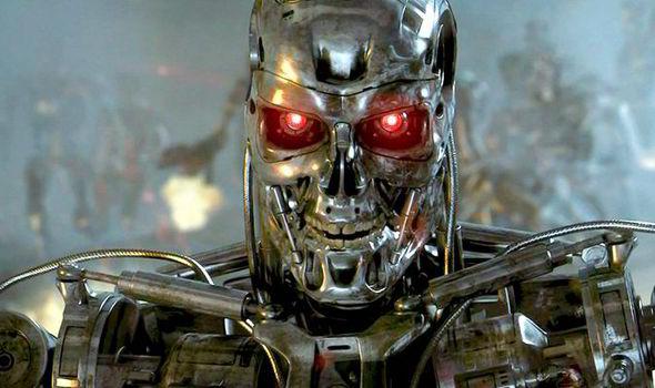 Hrozí nám, že se proti lidstvu umělá inteligence vzbouří jako v Terminátorovi?