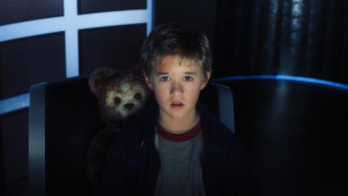 Film A.I. Umělá inteligence se postupem času stává skutečností.
