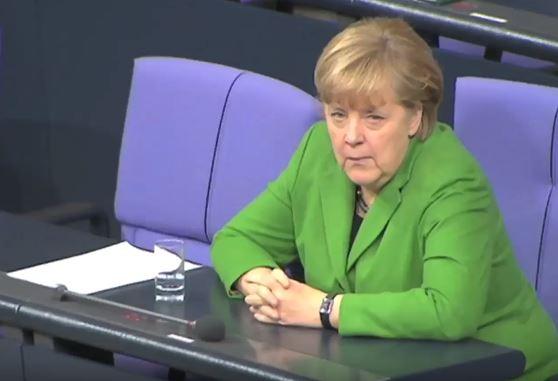 Angela Merkel je německou kancléřkou dlouhých dvanáct let.