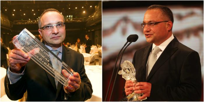 Ceny české kritiky v lednu 2013 a Český lev v březnu téhož roku
