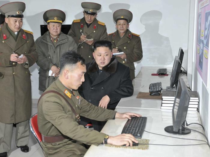 Kimův Linux Red Star 3.0 na pohled silně připomíná Mac OS, jeho skryté funkcionality vám ale zničí data