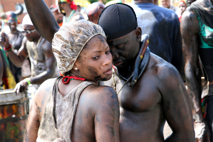Jamajské sex video