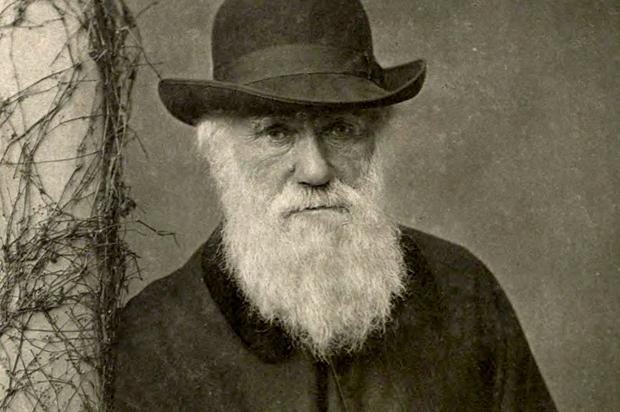 Charles Darwin - nejslavnější přírodovědec všech dob a zároveň muž, který rád týral a zabíjel zvířata.