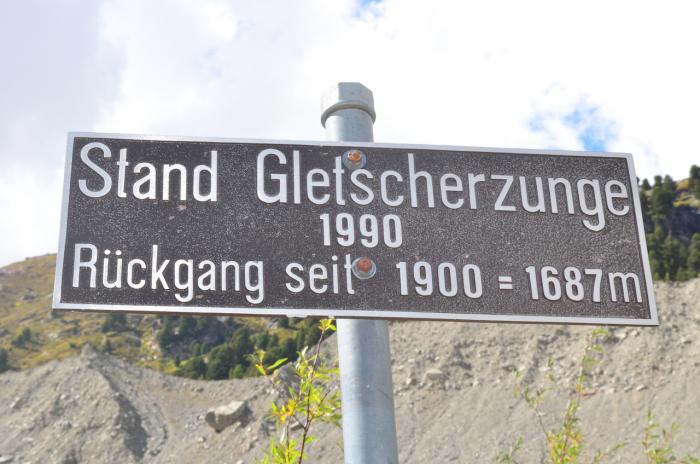 Před 117 lety končil ledovec tady