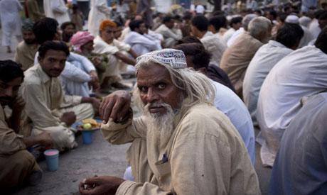 Karáčí - zahuštěný kulturní šok