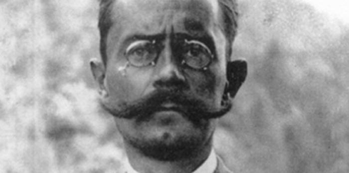 Ladislav Klíma měl koule. Máte je taky?