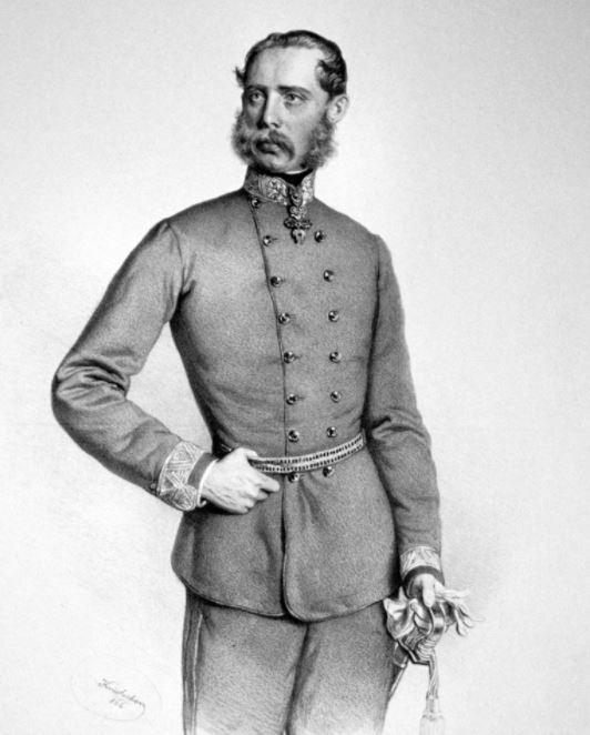 Karel Ludvík odmítal jakékoliv státnické povinnosti a byl hlavně hluboce věřícím člověkem.