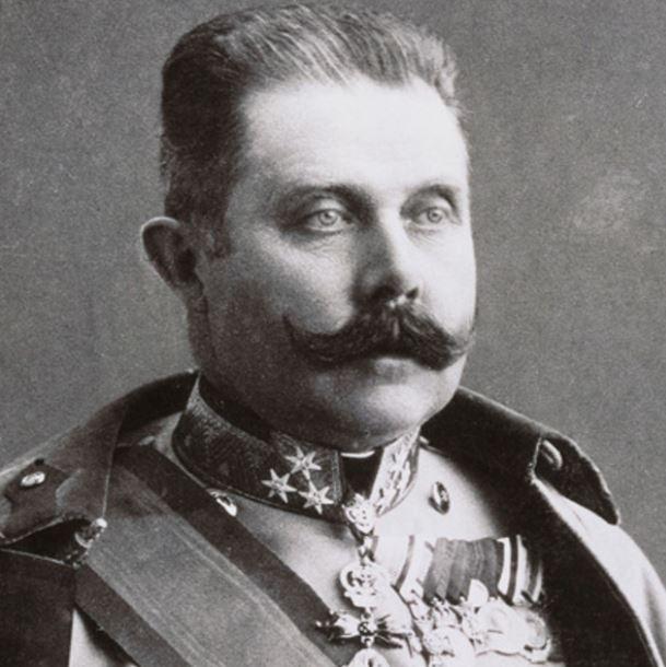 Nástupnická práva přenechal Karl Ludvík svému synovi Františku Ferdinandovi. Tomu od nástupu na trůn zabránil atentát v Sarajevu, který ukončil jeho život.