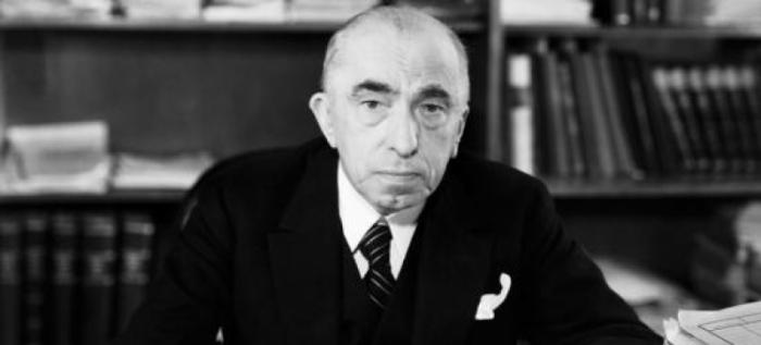 Hácha přijal nevděčnou úlohu prezidenta rozpadajícího se Československa. Zachránit zemi bylo nad jeho síly.