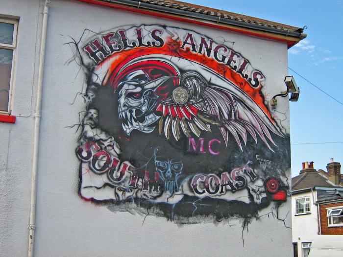 Hell's Angels s politiky nepečou.