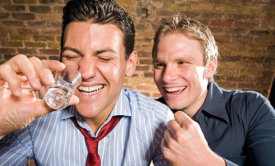 """""""Tak a teď dáme rovnou další, když už jsme na baru."""""""