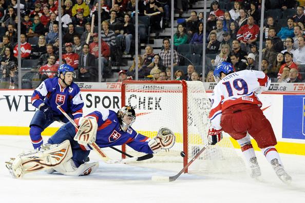 Bez Slováků bychom neměli koho porážet v hokeji