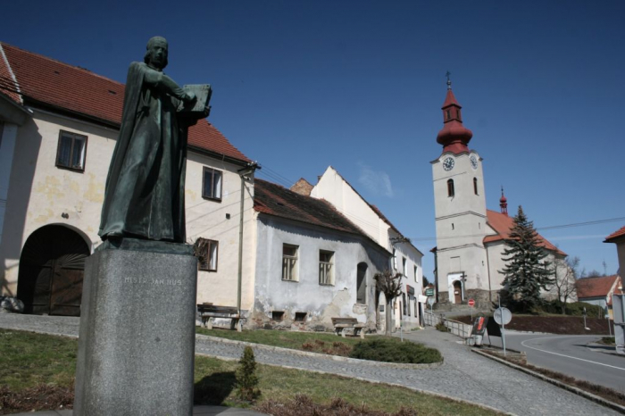 Většina lidí věří, že Jan Hus se narodil v Husinci u Prachatic. Dost dobře to ale mohlo být i někde úplně jinde.