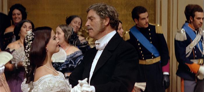 Viscontiho mistrovské dílo Gepard se občas ve vysílání ČT objeví. Welles buď vůbec či velmi zřídka.