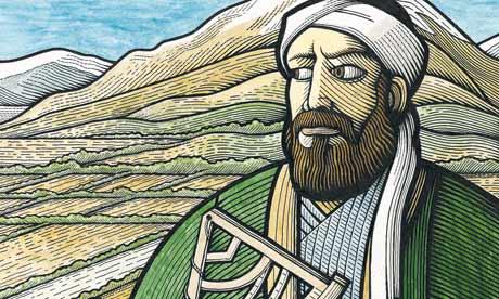 Nebýt Arabů, naše povědomí o geometrii by bylo mnohem slabší