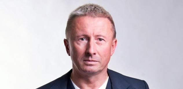 Poslanec Milan Brázdil (ANO) – muž, který dokáže věřejně přiznat svůj omyl.