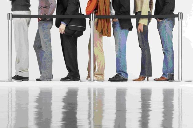 Nezaměstnaných bylo v roce 2015 podle ČSÚ 268 tisíc, z toho 142,7 tisíc žen.