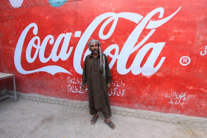 I do Balúčistánu už pronikly západní hodnoty a limonády