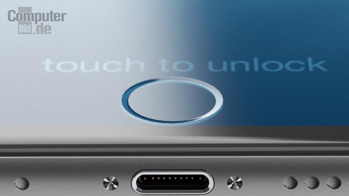 Tlačítko zůstane, ale bude součástí obrazovky