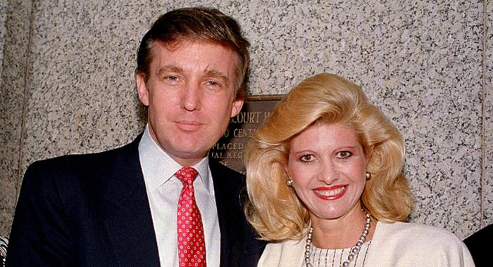 Ivaně Trumpové do karet hrálo to, že se v Česku narodila i to, že její exmanžel neměl problém ji na post velvyslankyně jmenovat. Život v luxusu jí byl ale přednější.