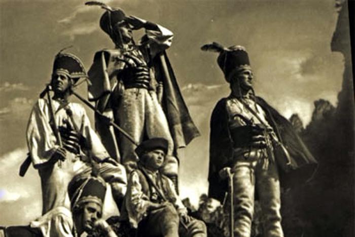 Národu Švejků leží v žaludku národ Jánošíků. Proč? Protože Jánošík se na rozdíl od Švějka uměl prát.