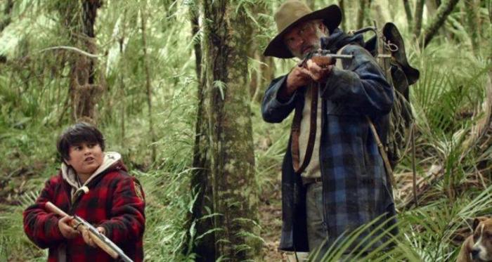 Hon na divochy, režie: Taika Waititi, Nový Zéland 2016