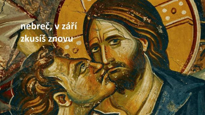 Kdyby se Ježíš líp učil, mohl mít maturitu a nemusel skončit na Golgotě