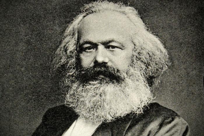U kořenů nejzločinějšího totalitního režimu v dějinách stál Karel Marx