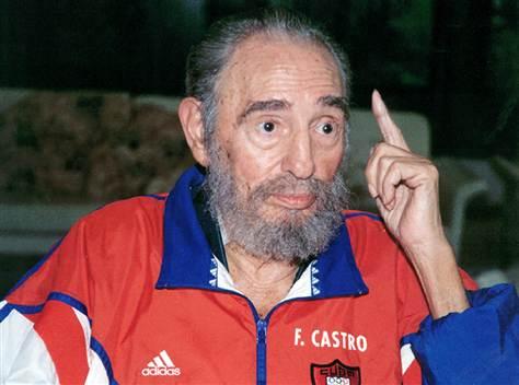 Fidel  Castro se dožil požehnaného věku 90 let. Za života i po smrti názor na něj rozděloval společnost.