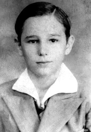 Mladý Fidel měl nelehké dětství. V dospělosti musel bojovat i se svým třídním původem.