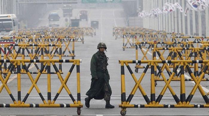 Vojensky střežená hranice mezi Severní a Jižní Koreou je místem, odkud již zmizelo několik tisíc lidí.