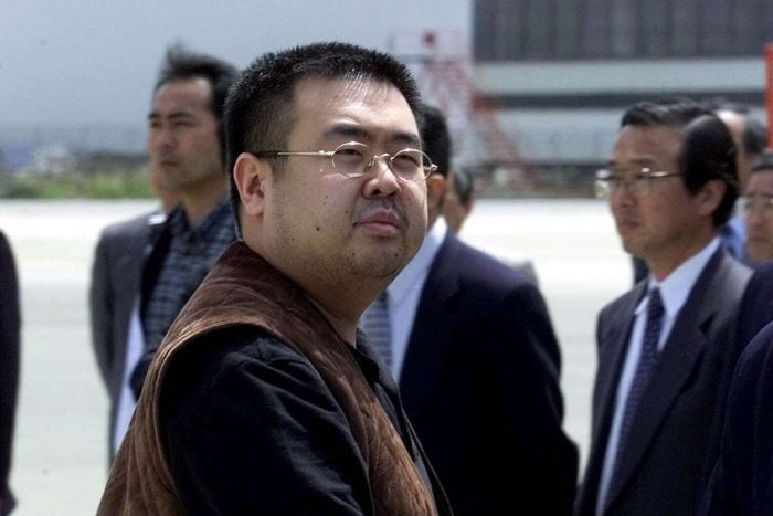 Před hněvem Kim Čong Una vás nezachrání ani to, že jste jeho starší bratr a máte vlastně vládnout místo něj.
