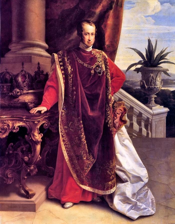 Po své abdikaci dožil Ferdinand v Česku, které měl moc rád. Své přízvisko Dobrotivý dával najevo například bohatou charitativní činností.
