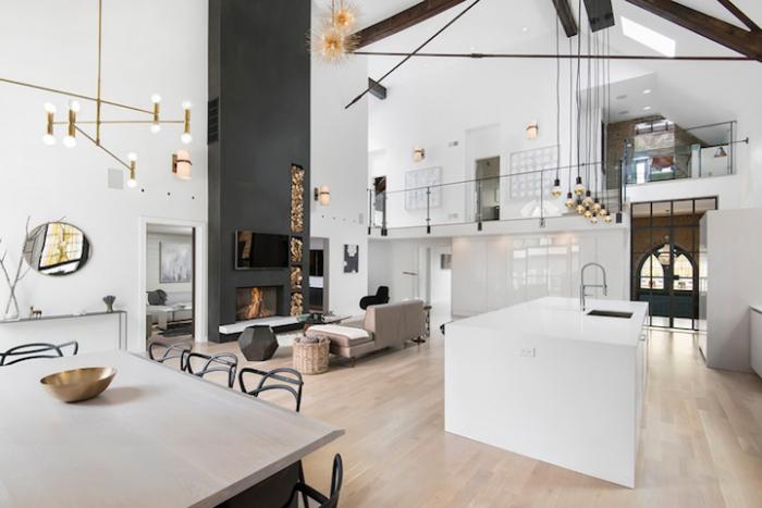 Máte rádi vysoké stropy?