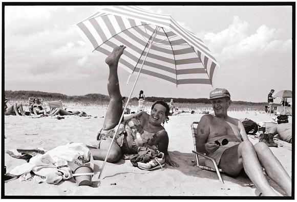 Rodiče Annie Leibovitz. Matka Marilyn byla profesionální tanečnicí, otec Samuel armádním důstojníkem.