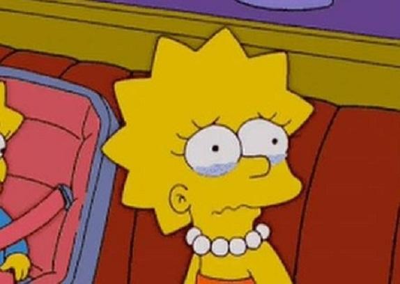 I v americkém Springfieldu drží smutek za Helenu Štáchovou, která v Česku mluvila Lízu Simpsonovou.
