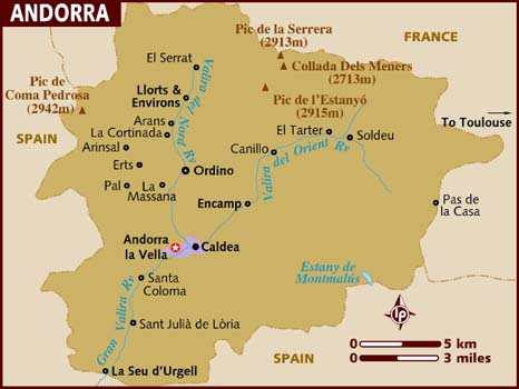 Tohle je Andorra. Nic moc...