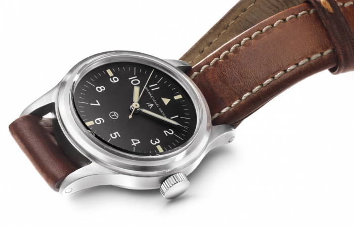 IWC Schaffhausen Pilot's Watch Mark 11, 1948