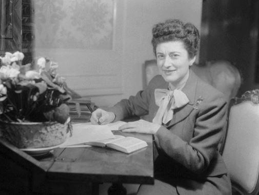 S Marciou Davenportovou se Masaryk seznámil až v roce 1941 a udržoval s ní vztah až do své smrti v roce 1948.