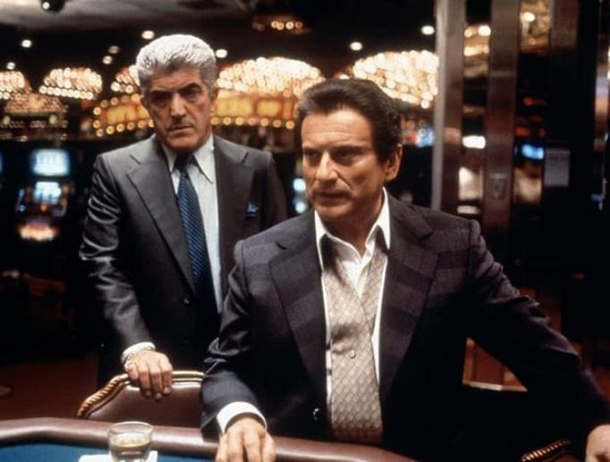 Martin Scorsese přemlouval Joea Pesciho do role nejméně padesátkrát