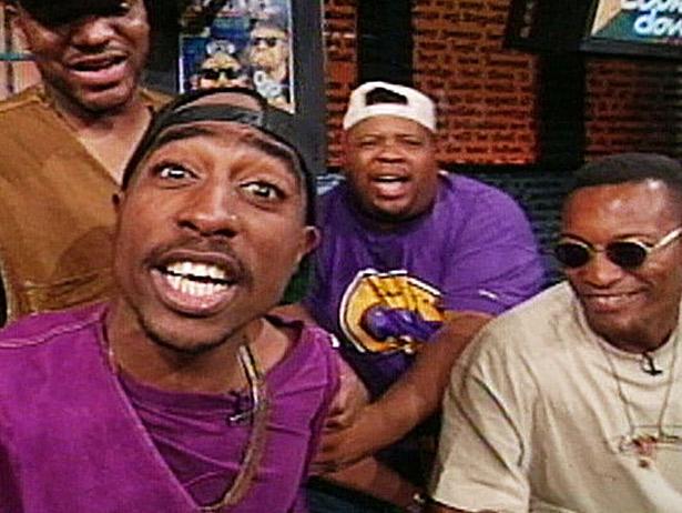 ukázka z pořadu YO! MTV Raps