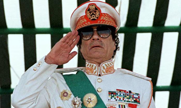 Ano, byl to magor, ale Libye za něj jakž takž fungovala